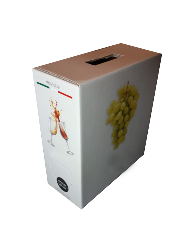 bag in box vino